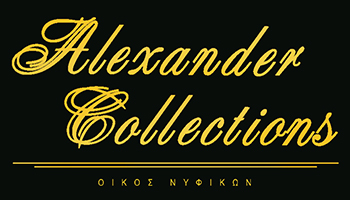 Alexander Collections by TopGamos.gr
