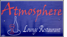 Atmosphere Lounge Restaurant