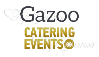 Gazoo by Catering events