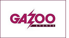 Top-Gamos: Gazoo Events