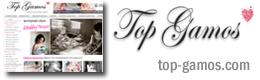 Top Gamos - Οδηγός γάμου
