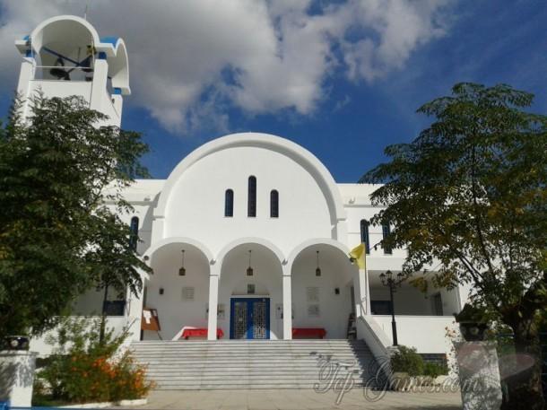 Agios Georgios Argyroupoli 4
