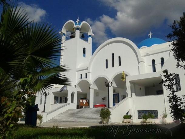 Agios Georgios Argyroupoli 5