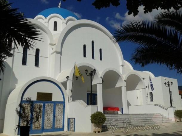 Agios Georgios Argyroupoli 6