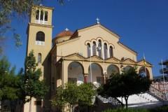 Agios Konstantinos  - Ilioupoli 4