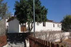 Agios Nikolaos - Alimos 2