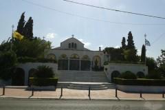 Agios Panteleimon - Glyfada 1