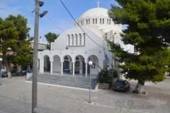 Agia Marina - Artemida l