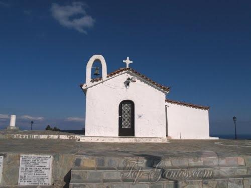 Agios Ioannis - Artemida (loutsa) 2