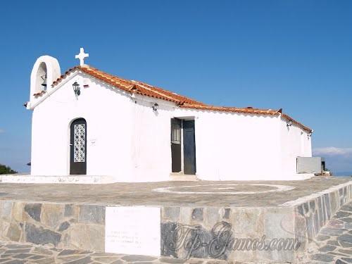 Agios Ioannis - Artemida (loutsa) 4