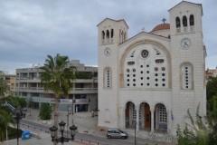 Agios Ioannis - Markopoulo l