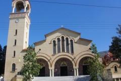 Koimisi Theotokou - Ilioupoli 1