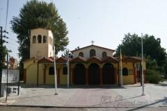 Agios Konstantinos - Elefsina 1