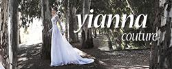 Νυφικά Yianna Couture