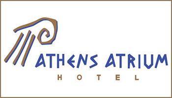 Athens Atrium - Αθήνα