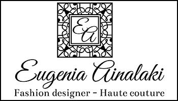 Eugenia Ainalaki – Νυφικά