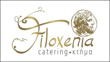 Κτήμα Filoxenia Catering - Καπανδρίτι Αττικής