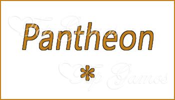 Αίθουσα Δεξιώσεων Pantheon