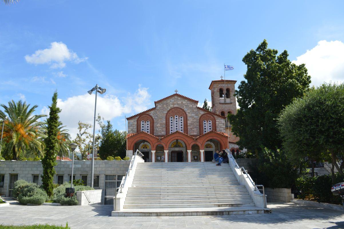 79befcd1a9 Άγιος Νικόλαος - ΧΑΛΑΝΔΡΙ TopGamos.gr