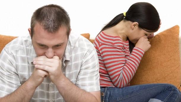 Γιατί χωρίζουν κάποια ζευγάρια