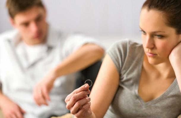 Προβλήματα γάμου. Προβλήματα σχέσεων