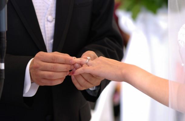 Γάμος στα 30+