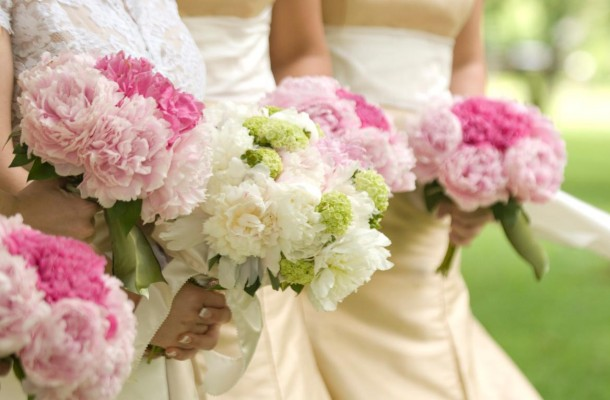 Οργάνωση γάμου και επιτυχία