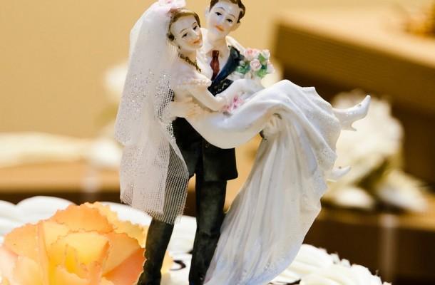 Ευχές επετείου γάμου