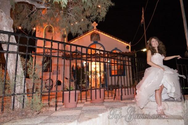 Παραδοσιακός γάμος στην Σαλαμίνα | Γιώργος & Μαίρη