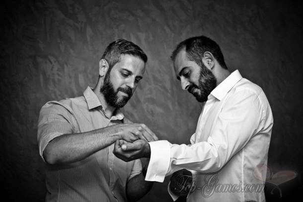 Κουμπάρος- οι υποχρεώσεις του πριν και μετά το γάμο