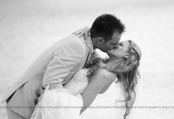 Ένας γάμος στην Πετρούπολη | Δημήτρης & Μαρία