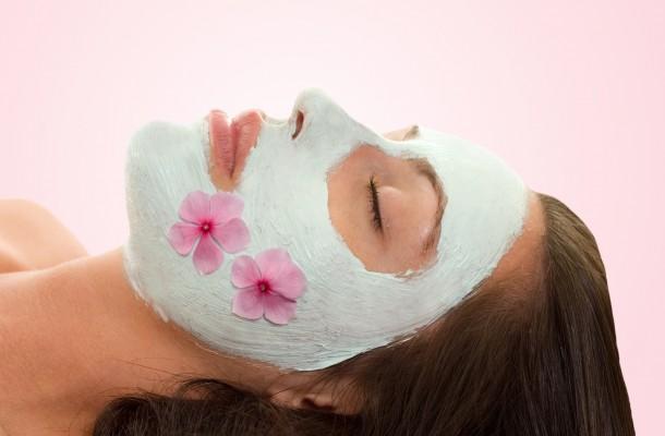 Μάσκα προσώπου ενυδάτωσης – λάμψης