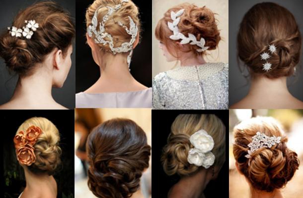 Τέλεια μαλλιά για γάμο