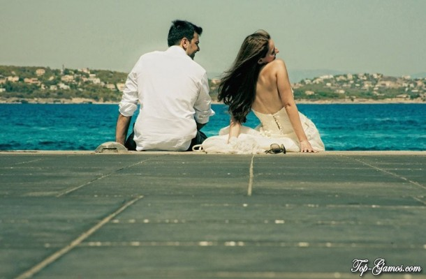 Έθιμα γάμου στις Κυκλάδες