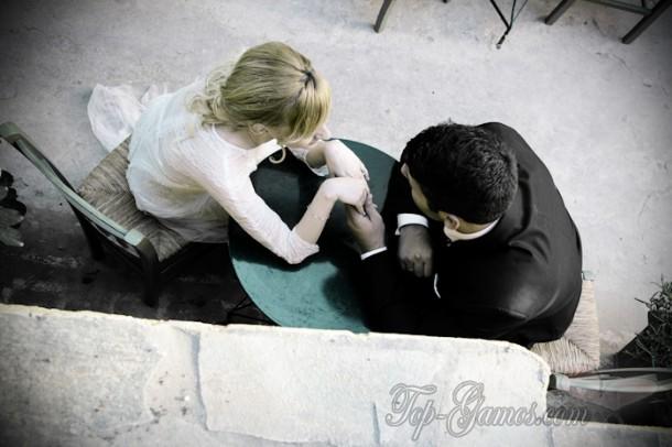 ΦΩΤΟΓΡΑΦΙΑ ΓΑΜΟΥ: Wedding Scene