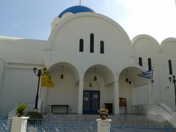 Agios Georgios  Argyroupoli 1