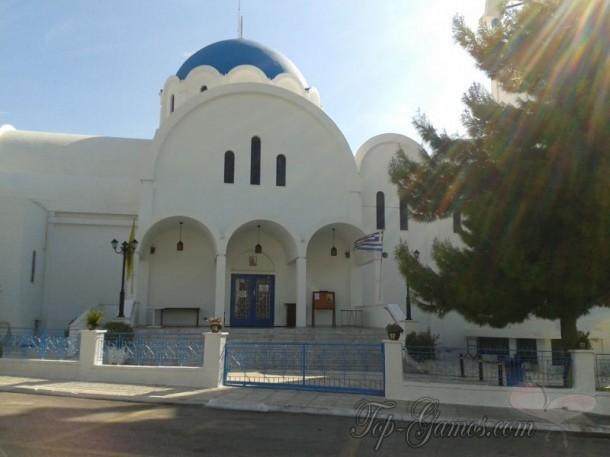 Agios Georgios Argyroupoli 2
