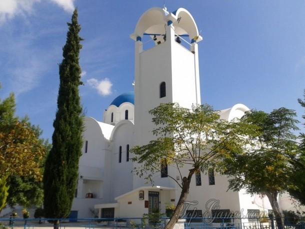 Agios Georgios Argyroupoli 3