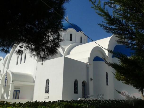 Agios Georgios Argyroupoli 7