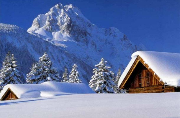Χειμερινές αποδράσεις