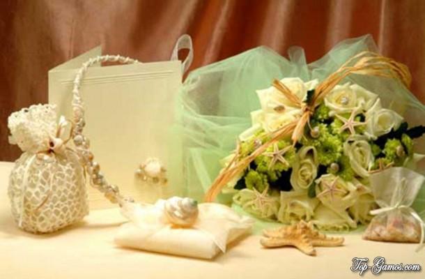 Ευχές γάμου-βάπτισης