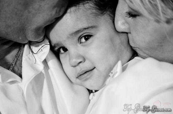 Ατζέντα βάπτισης για τους νονούς