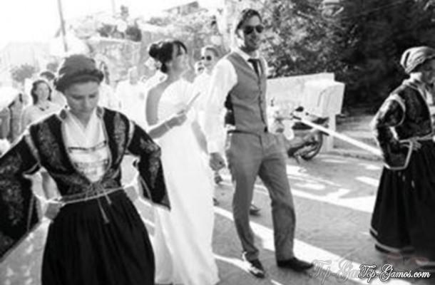 Έθιμα γάμου στην Κρήτη
