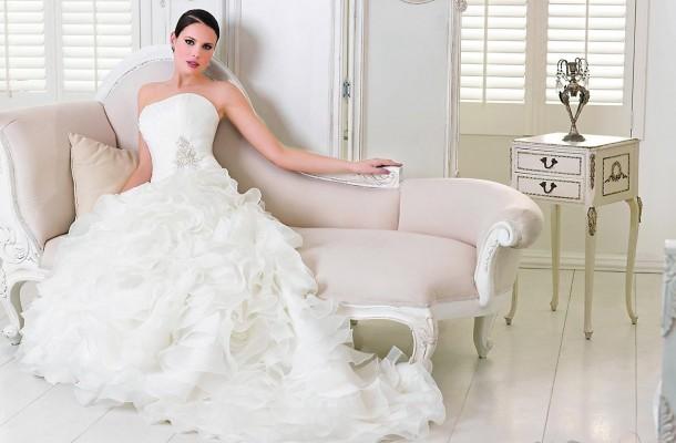 Άρωμα νύφης