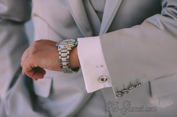 Παραμυθένιος γάμος δίπλα στη θάλασσα | Χριστιάνα & Γιάννης