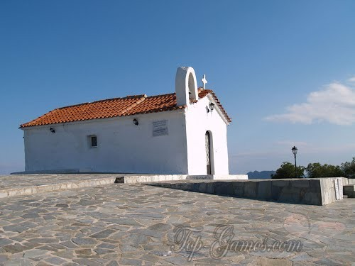 Agios Ioannis - Artemida (loutsa) 1
