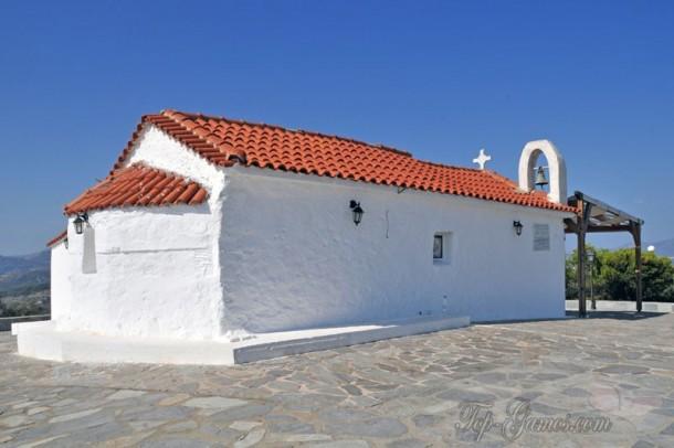Agios Ioannis - Artemida (loutsa) 3