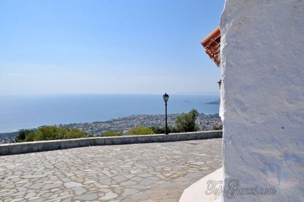 Agios Ioannis - Artemida (loutsa) 6