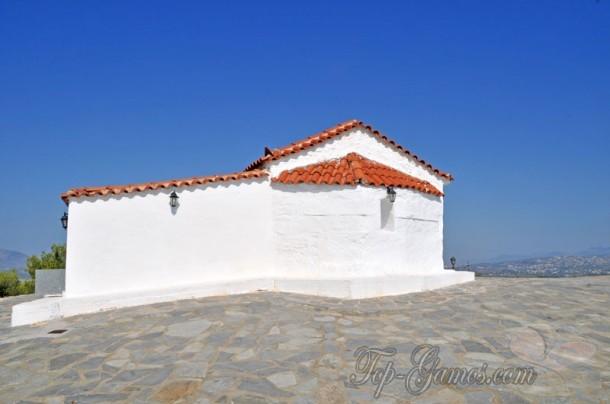 Agios Ioannis - Artemida (loutsa) 7