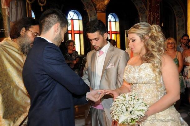 Παραδοσιακός γάμος και βάπτιση | Αλέξανδρος & Μαρία
